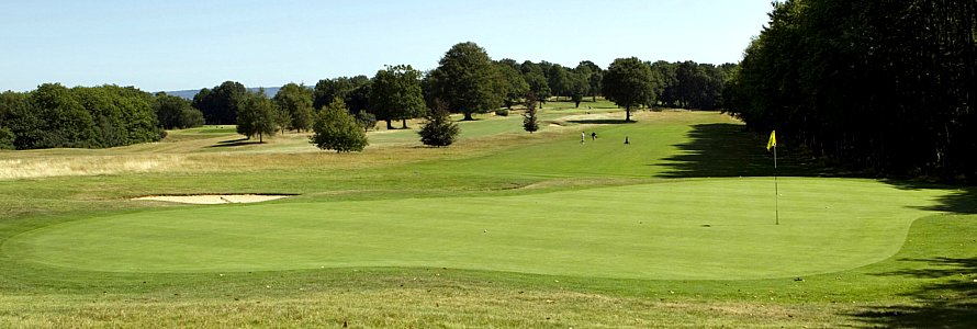Wrotham Heath Golf Club