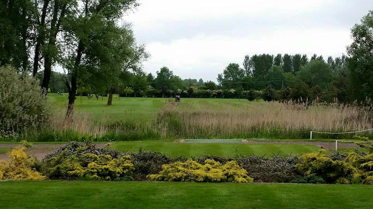 Wyboston Lakes Golf Club