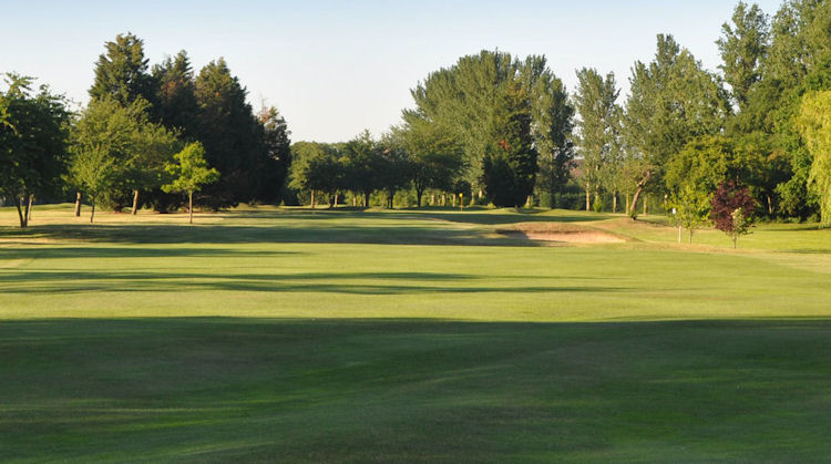 Wyke Green Golf Club