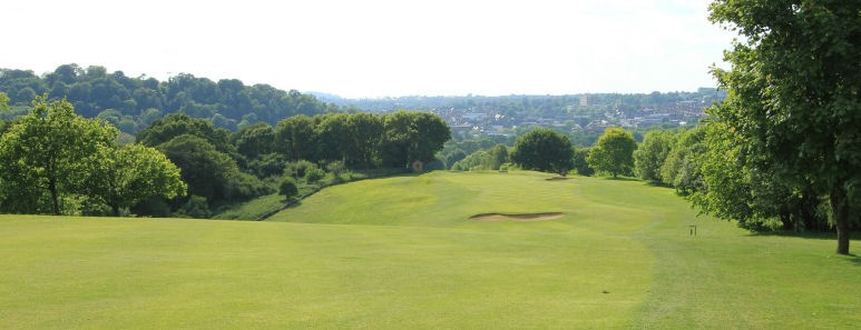 Yeovil Golf Club (Old Course)