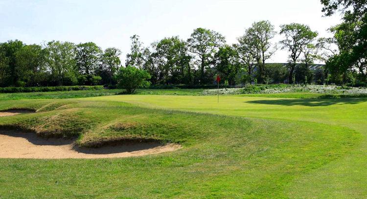 Windsor Great Park Golf Club