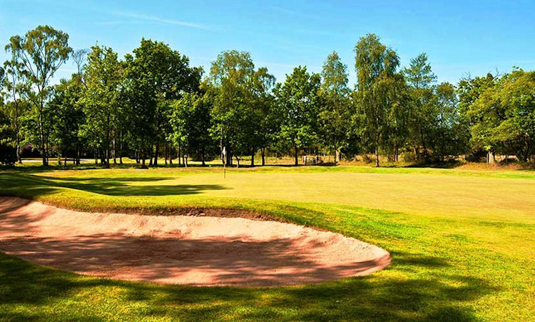 York Golf Club (Yorkshire)
