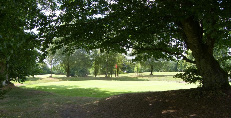 Abbeyleix Golf Club