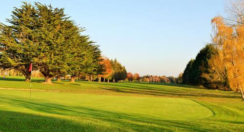Ballinasloe Golf Club