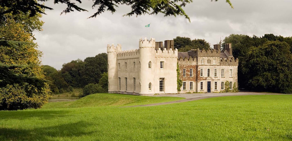 Ballinlough Castle Golf Club