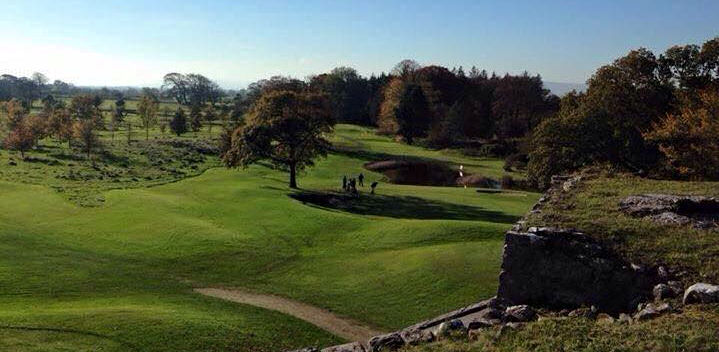 Ballinrobe Golf Club