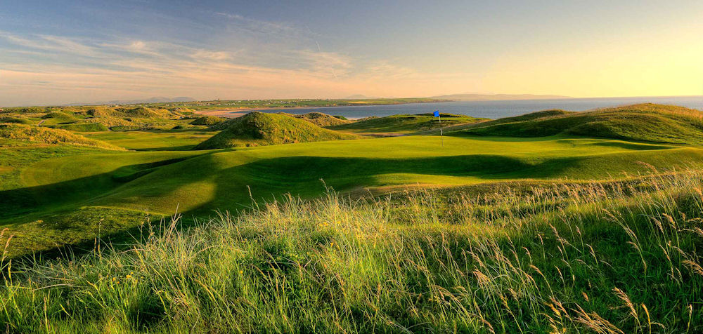 Ballybunion - Old Course