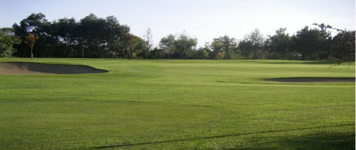 Ballymoney Golf Club