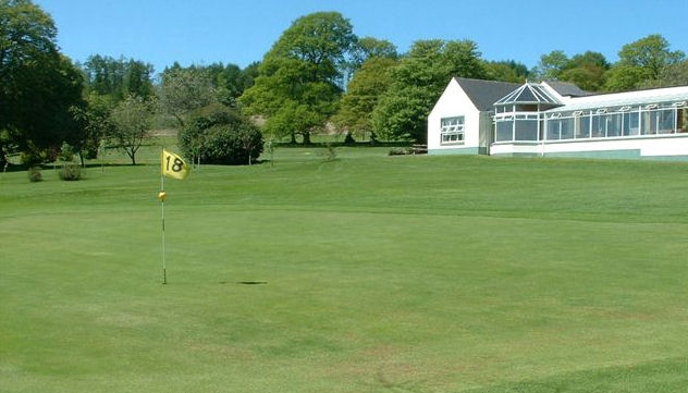 Baltinglass Golf Club