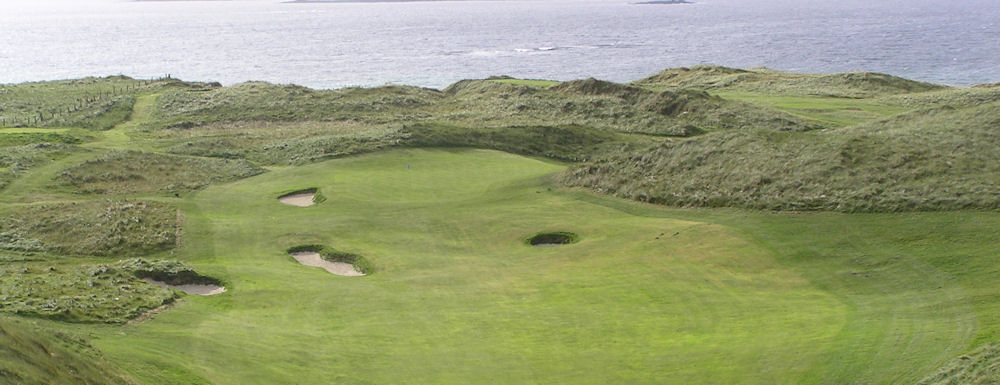 Belmullet (Carne) Golf Club