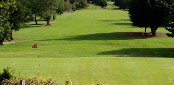 Bodenstown - Old Course
