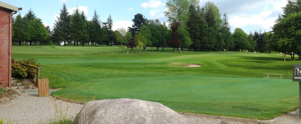 Borris Golf Club