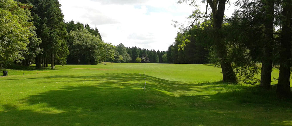 Brown Trout Golf Club