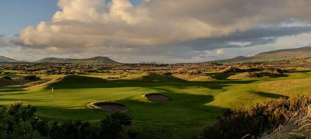 Castlebar Golf Club
