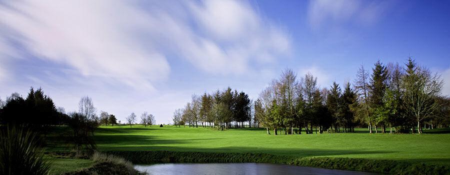 Castle Hume Golf Club