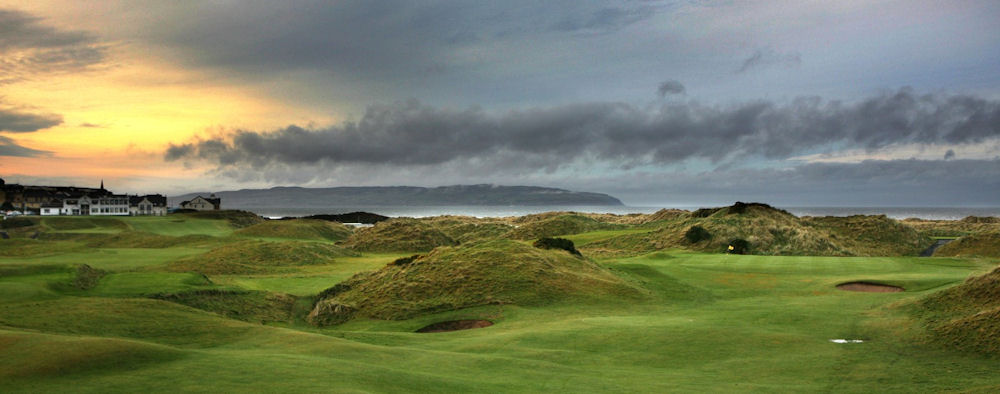Castlerock Golf Club