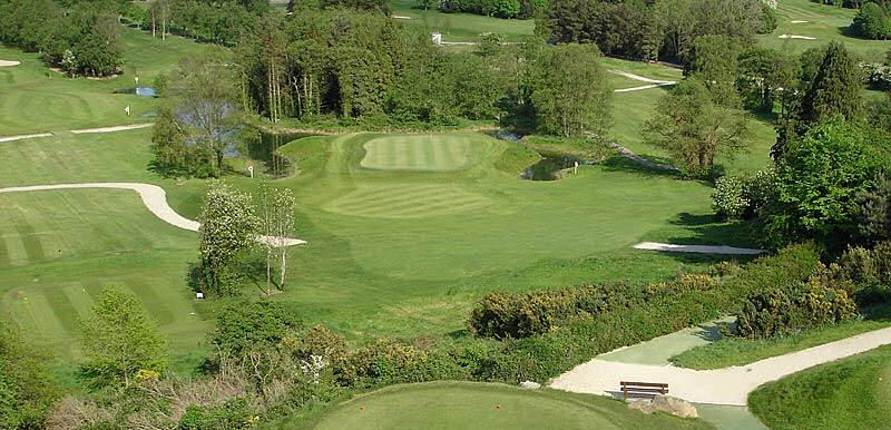 View Golf Courses in Shannon :: Irish Golf Courses