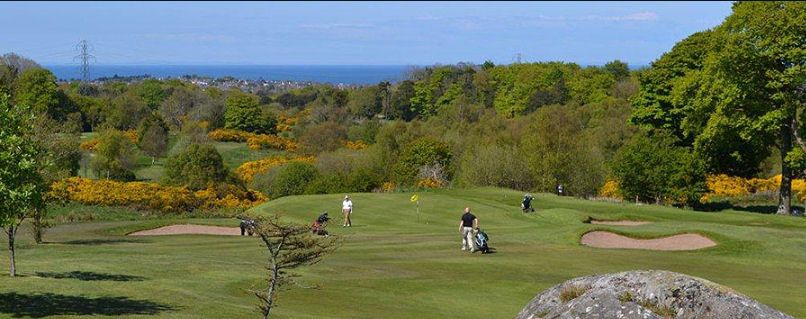 Clandeboye - Dufferin Course