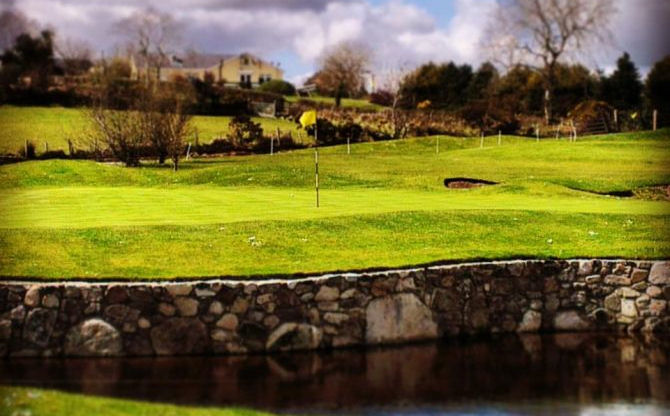 Cloverhill Golf Club