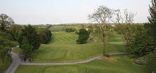 County Cavan Golf Club