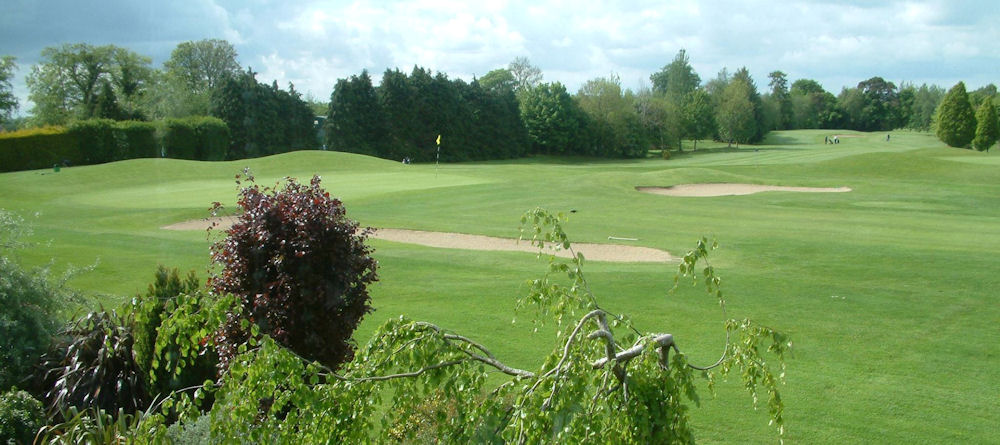 County Meath (Trim) Golf Club