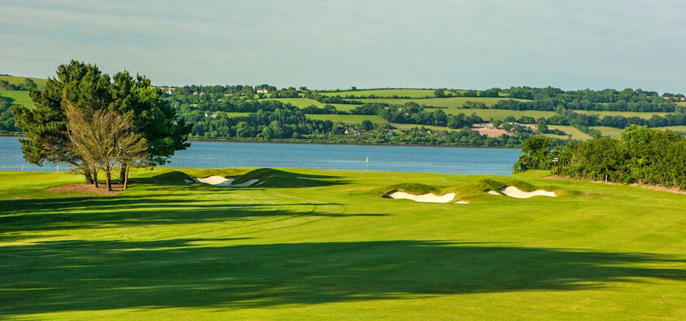 Cork Golf Club
