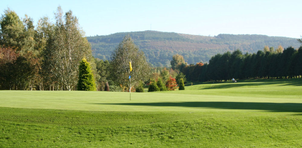 County Tipperary Golf & Country Club