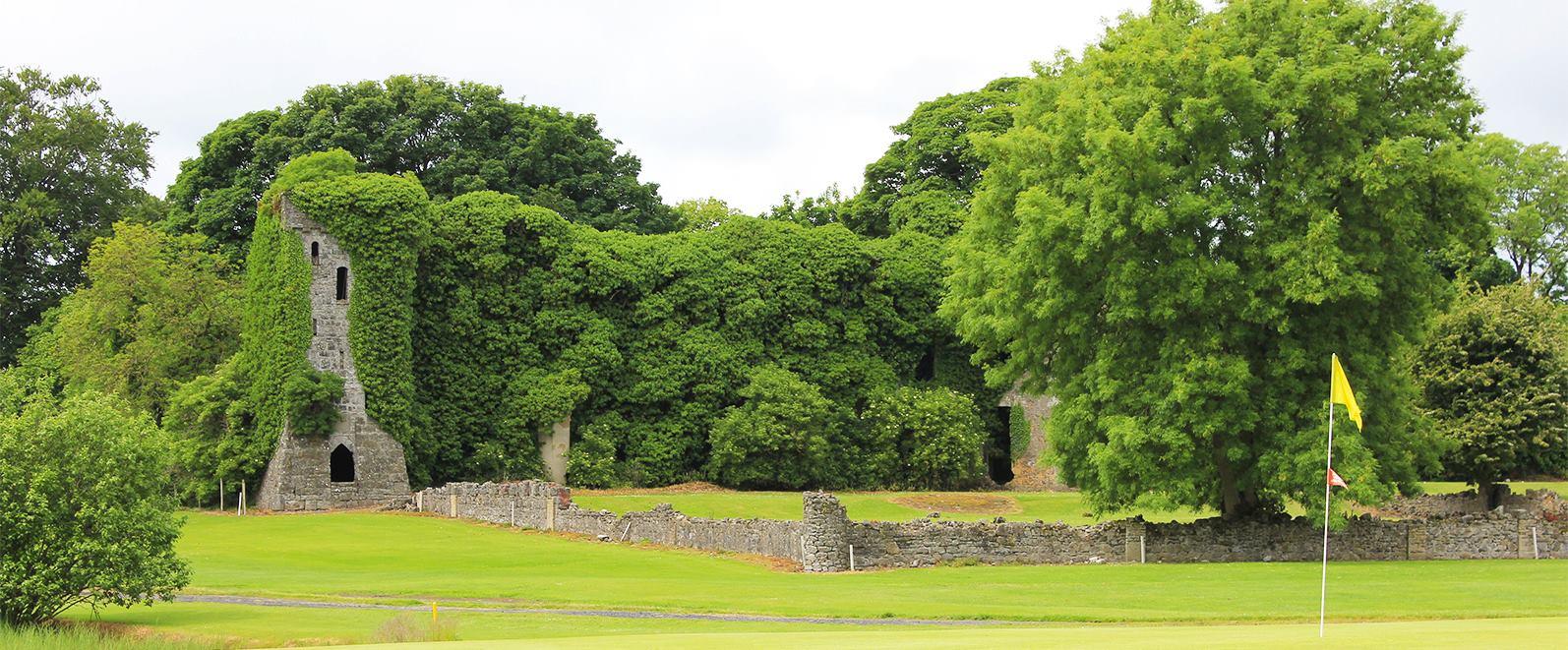 Delvin Castle Golf Club