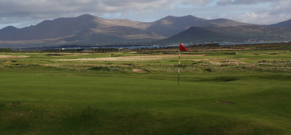 Dingle (Ceann Sibeal) Golf Club