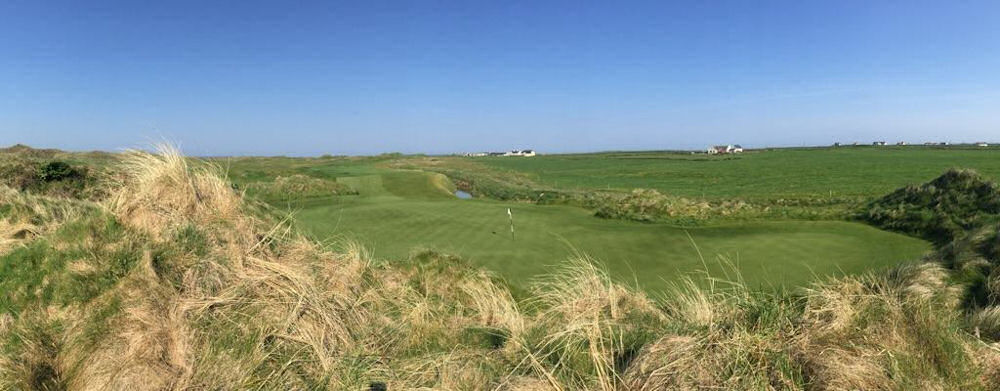 Trump International Golf Links & Hotel Doonbeg