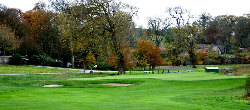 Dromoland Castle Golf Club