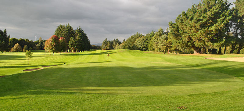 Dundalk Golf Club