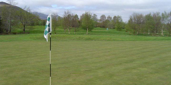 Dunloe Golf Club