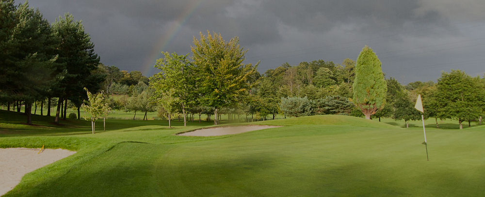 Dunmurry Golf Club