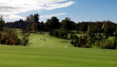 Edenmore Golf Club