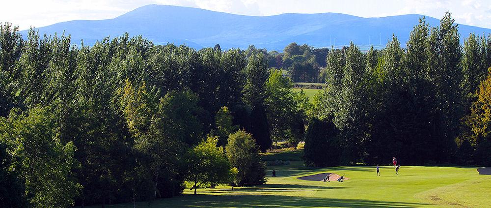 Enniscorthy Golf Club