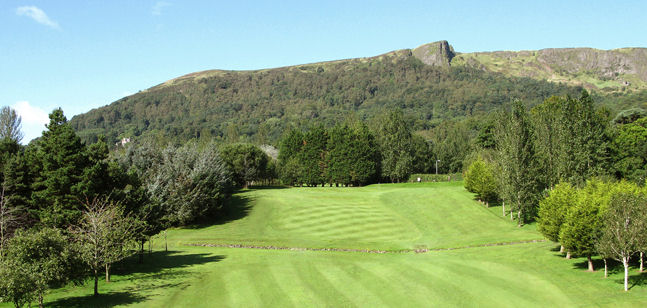 Fortwilliam Golf Club