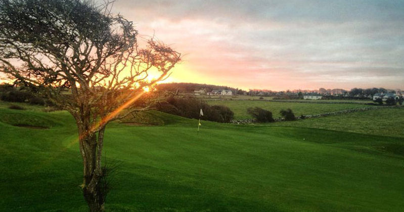 Galway Bay Golf & Country Club