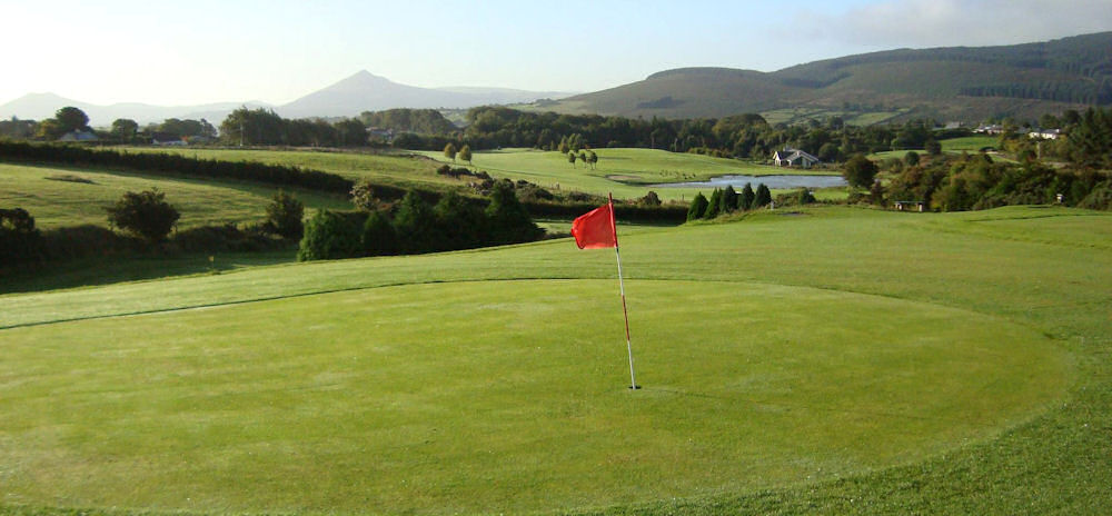 Glencullen Golf Club