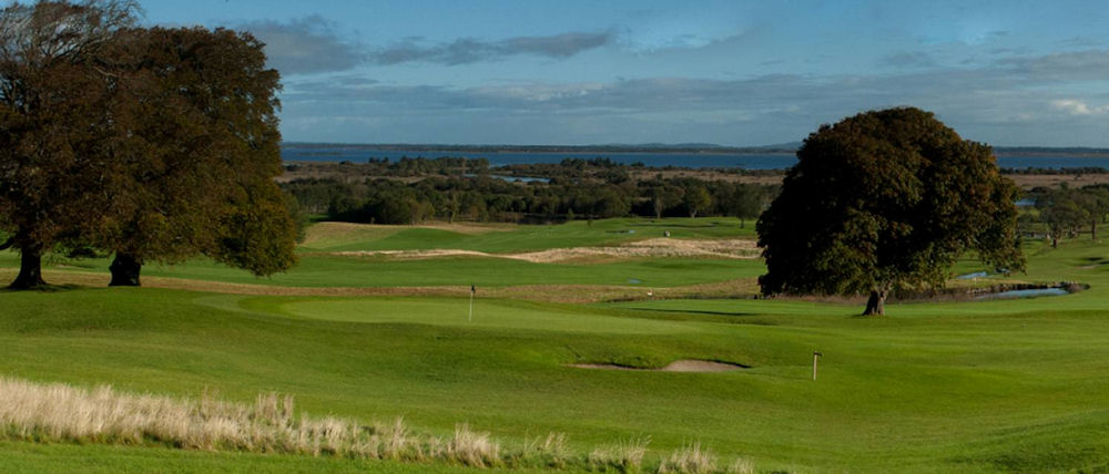 Glenlo Abbey Golf Club