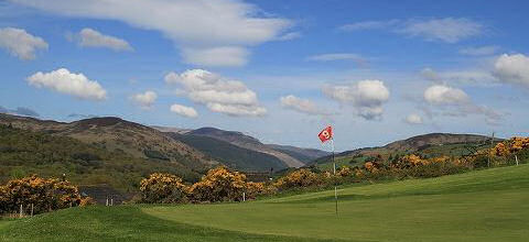 Glenmalure Golf Club