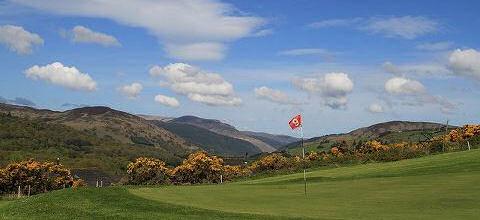 Glenmalure Golf Club