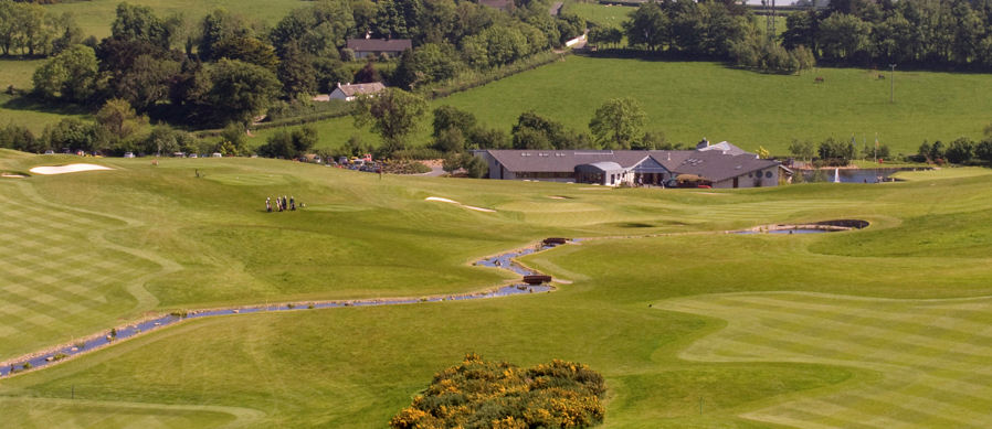 Glen of the Downs Golf Club