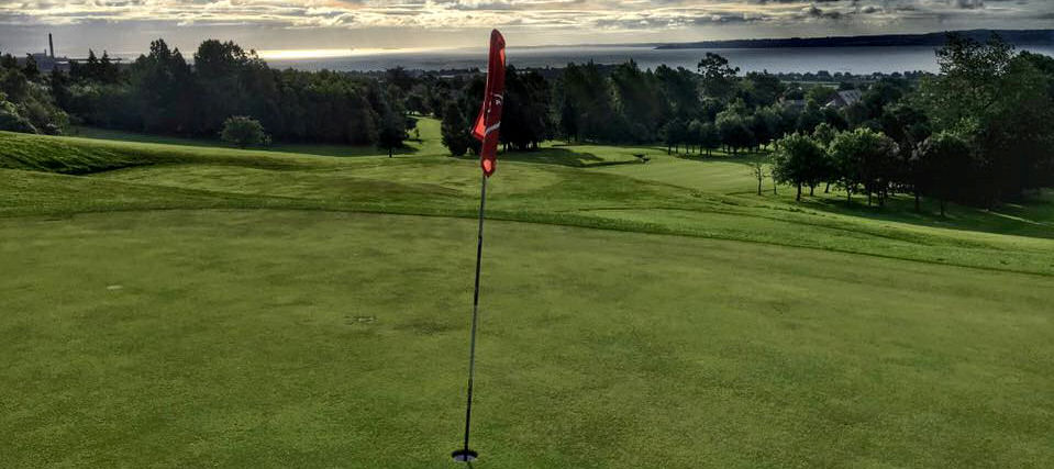 Greenisland Golf Club