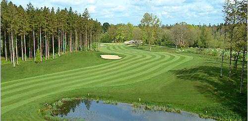 Headfort Golf Club - Headfort New Course