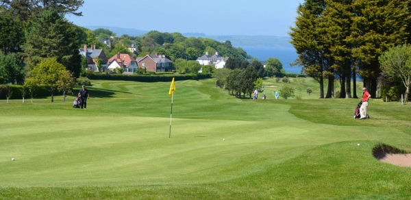 Helen's Bay Golf Club