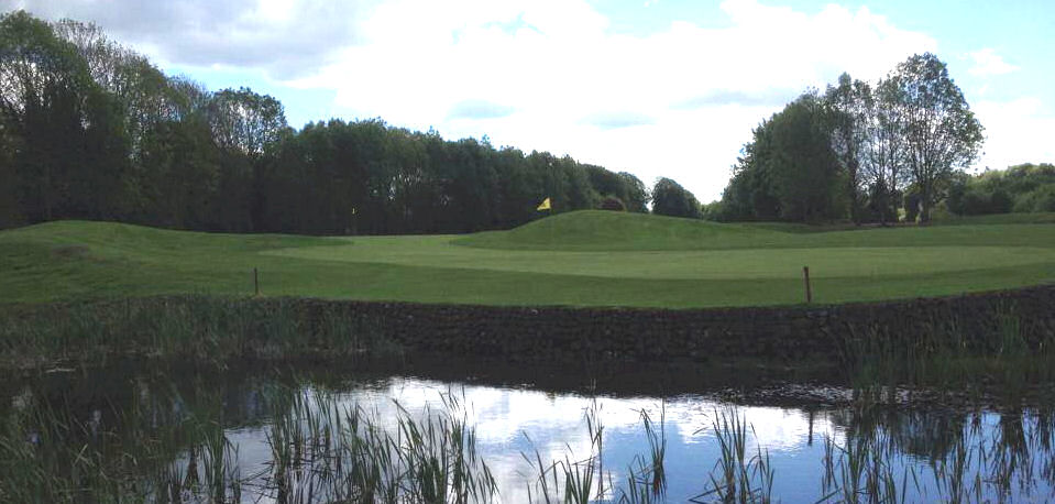 Highfield Golf Club