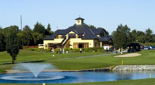 Hollystown - Yellow Golf Club