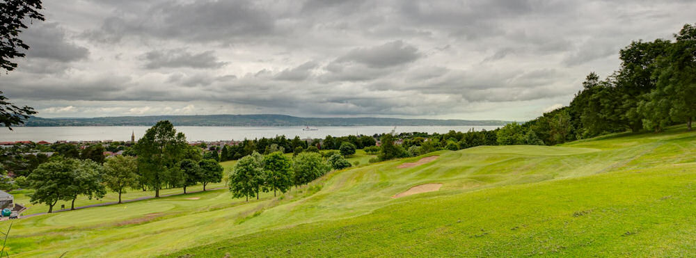 Holywood Golf Club