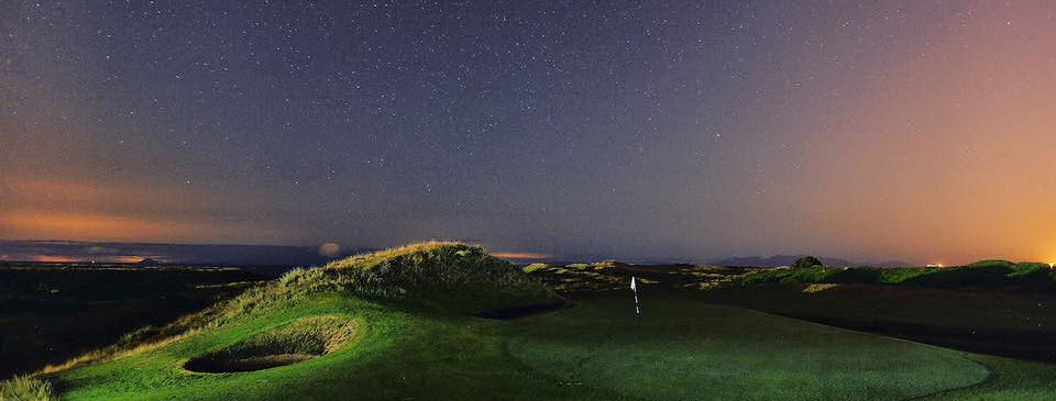 Howth Golf Club